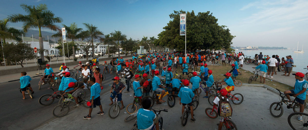 Happy 10th Tour de Timor!